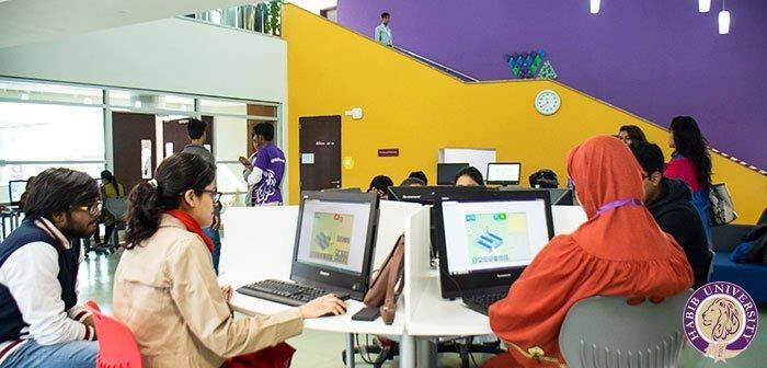 Habib University Hosts 'Hour of Code' Challenge for