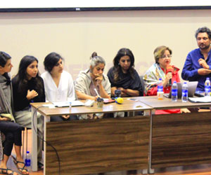 Karachi Seminar: Critical Perspectives on Art and Education