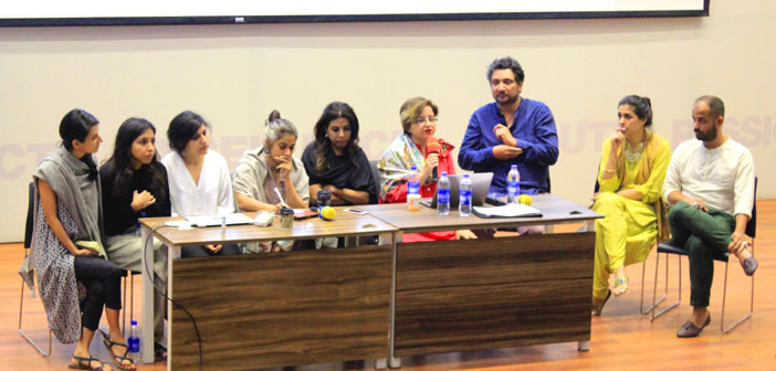 Karachi Seminar: Critical Perspectives on Art and Education