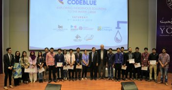 CodeBlue Conference March 2019