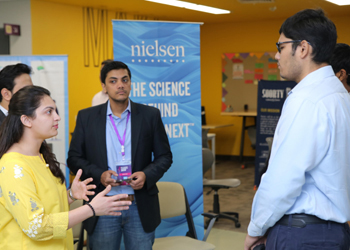 Connecting HU Students with Career Opportunities