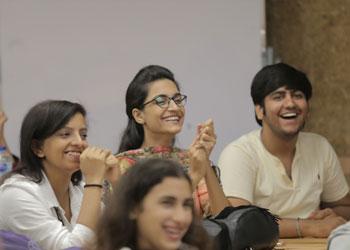SPLASH 2019: Bridging the Gap for New HU Students
