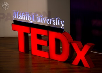 TEDxHabibUniversity: Inspiring Thinkers and Cultivating Communities