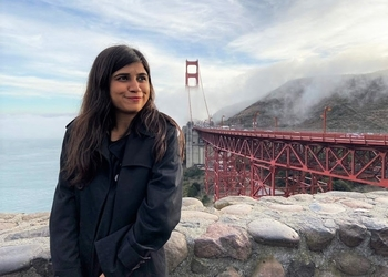From Lasbela to the Grand Canyon: Ayesha's Anthropological Journey