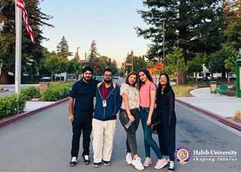 Habib University Responds to International Visa Restrictions