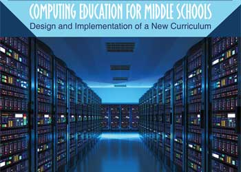 COMPUTING EDUCATION FOR MIDDLE SCHOOLS
