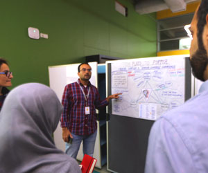 DSSE Faculty Workshop: Designing Student Centered Learning Experience