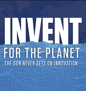 Invent for the Planet (IFTP)