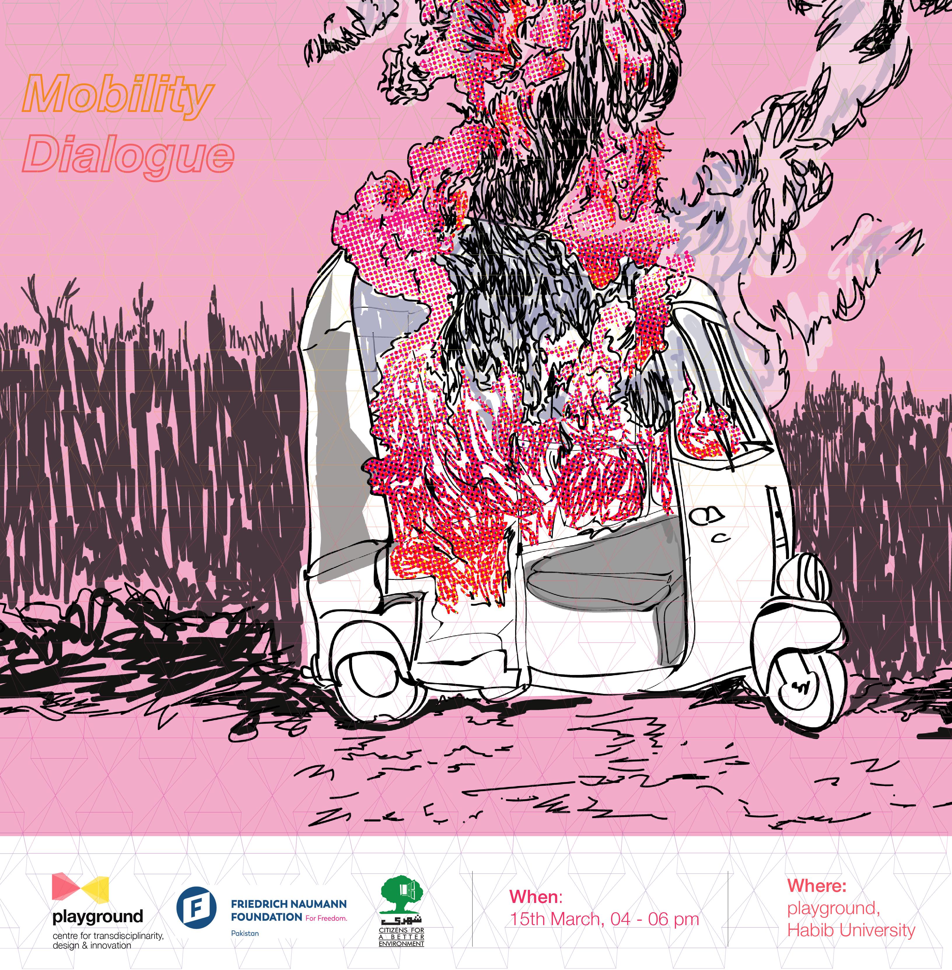 Mobility Dialogue