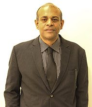 Dr. Muhammad Haris