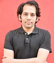Dr. Tajdar Mufti