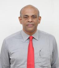 Muhammad Haris, Ph.D.