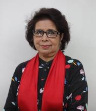 Sahar Imdad Shah, Ph.D.