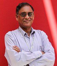 Dr. Asif Farrukhi
