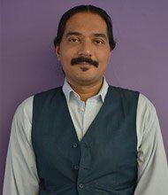 Dr. Hasan Ali Khan