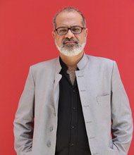Dr. Nauman Naqvi