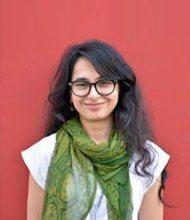 Dr. Sarah Humayun