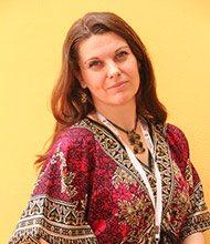 Dr. Severine Minot