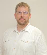 Aaron Mulvany, Ph.D.