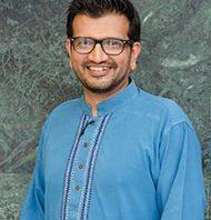 Dr. Fahd Ali