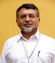 Dr. Mohammad Shahid Shaikh