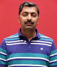Dr. Shah Jamal Alam
