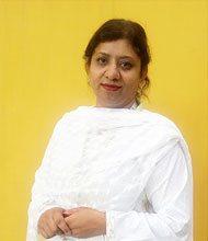 Dr. Samina Yasmin