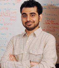 Abdul Basit Memon, Ph.D.