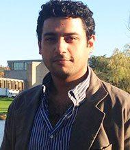 Dr. Shahram Azhar