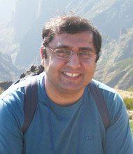 Dr. Umair Azfar Khan