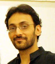 Dr. Naveed Ejaz