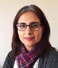 Dr. Atiya H. Zaidi