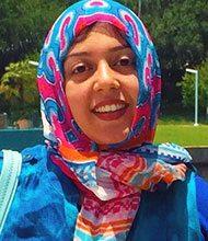 Humaira Qureshi, Ph.D.