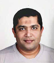 Dr. Ishtiyaq A. Makda