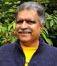 Dr. Haider Nizamani