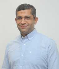 Ishtiyaq A. Makda, Ph.D.