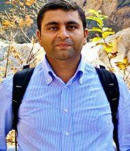 Shahid Hussain, Ph.D.