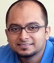 Dr. Muhammad Ozair Mughal