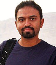 Shahbaz Ahmed Alvi
