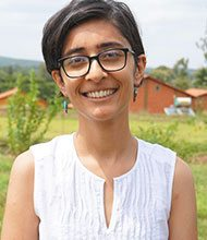Rahma Mian