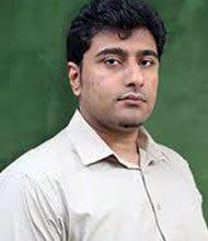 Muhammad Moiz Anis, Ph.D.