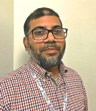 Dr. Shafayat Abrar