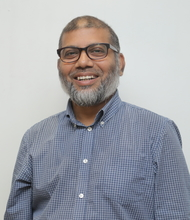 Shafayat Abrar, Ph.D.
