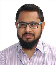 Dr. Muhammad Farhan