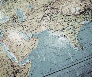 Questioning South Asia