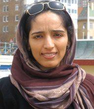 Dr. Farha Naz Lakhani