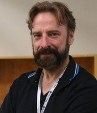 Dr. Craig Phelan (On Leave)