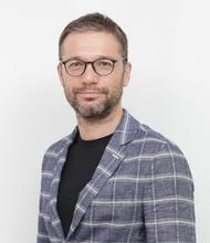 Massimo Ramaioli, Ph.D.