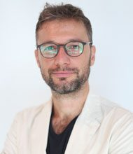 Dr. Massimo Ramaioli