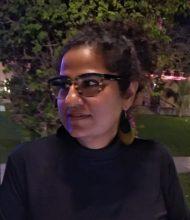 Shama Dossa, Ph.D.